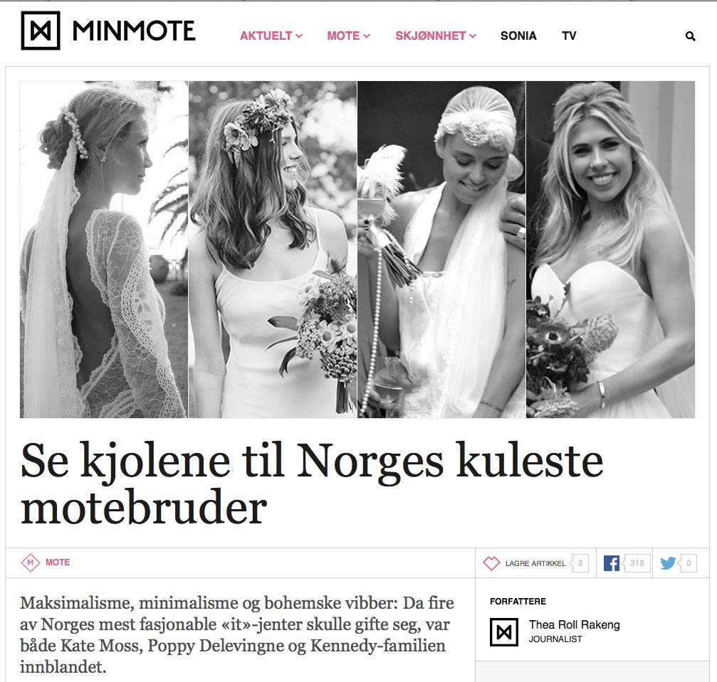 Min Mote (VG) 10.10.14