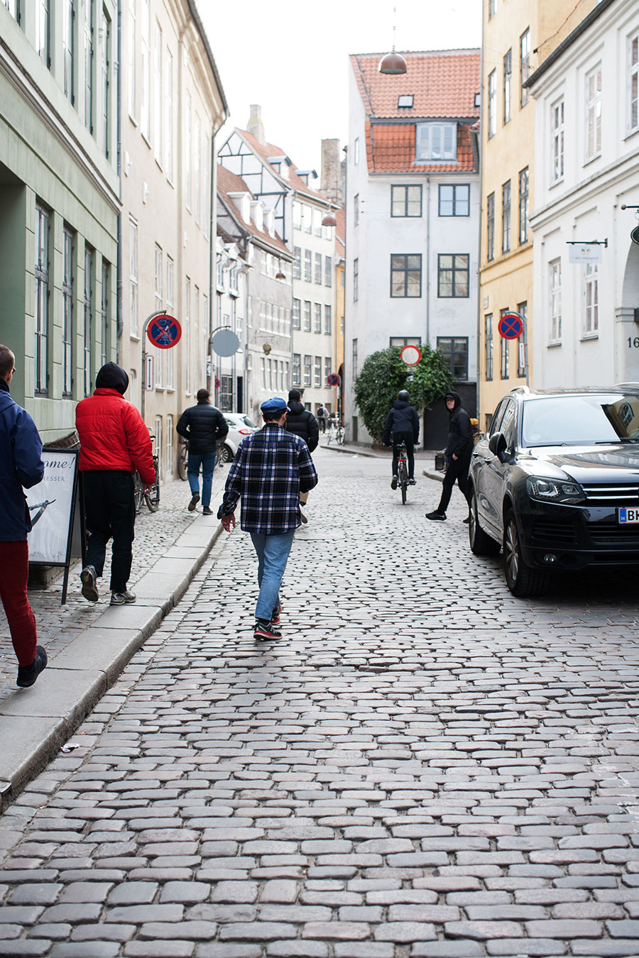 danskebåten oslo københavn priser